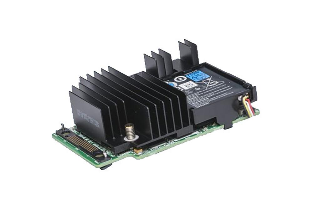 Dell PERC H330 RAID Controller (Integrated)