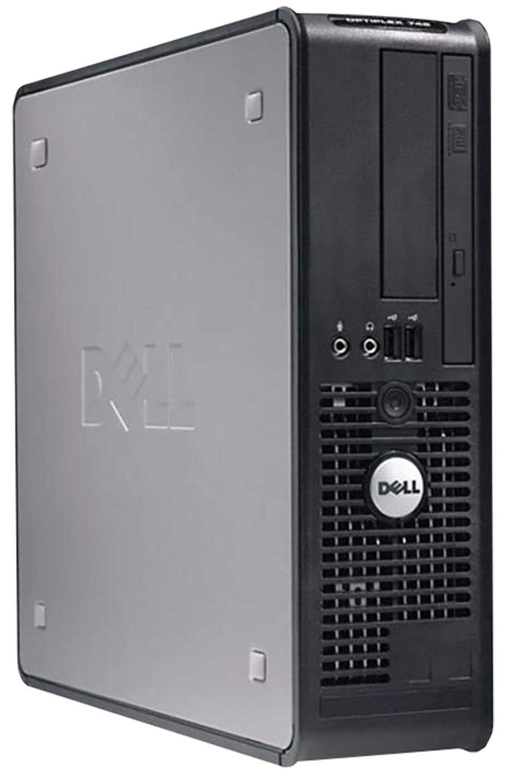 Dell Optiplex GX620 Specs   Dell Desktop Computers   Aventis Systems