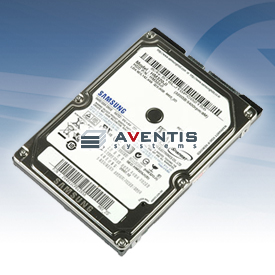SATA Hard Drive for Laptop